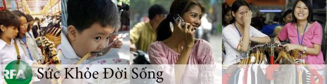 Việt Nam: Dân số lão hóa