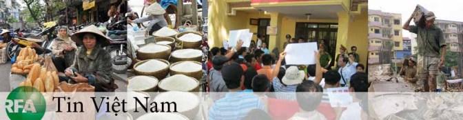 Phần Tin Việt Nam 02-27-2012