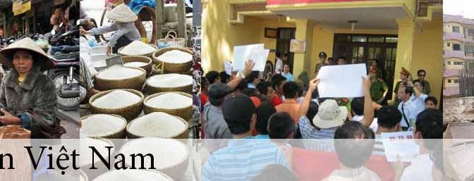 Phần Tin Việt Nam 04-10-2012