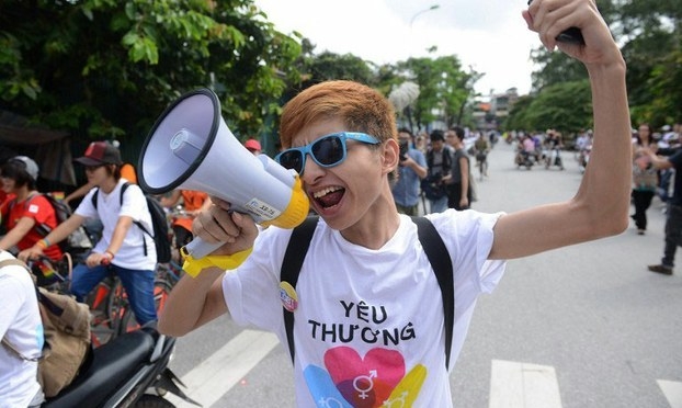 Giới tính thứ 3 ở Việt Nam