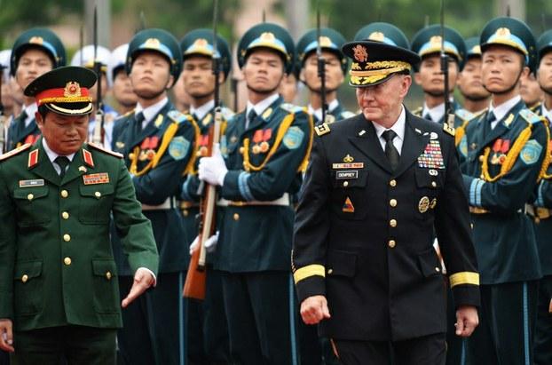 Điều gì sẽ xảy ra khi Mỹ đồng đồng hành cùng chế độ Cộng Sản và phong trào đấu tranh dân chủ tại Việt Nam?
