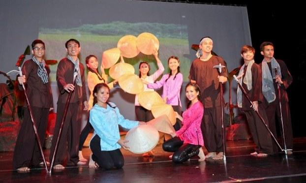 Chương trình Tinh Hoa Nước Việt