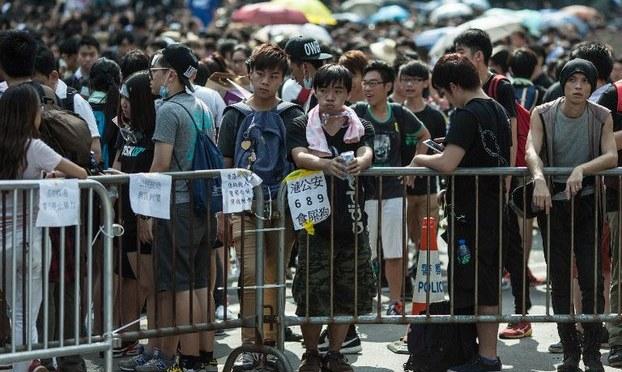 Từ chuyện sinh viên Hongkong đến cuốn phim lịch sử VN
