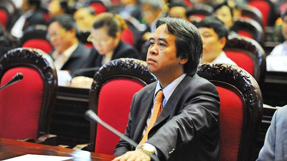 Thống đốc ngân hàng giải trình về nợ xấu