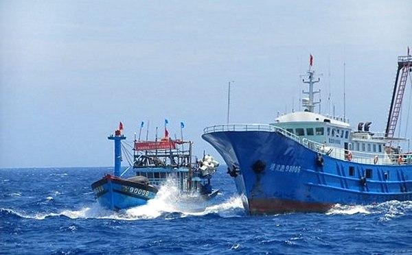 Chính quyền có thực sự muốn bảo vệ ngư dân?