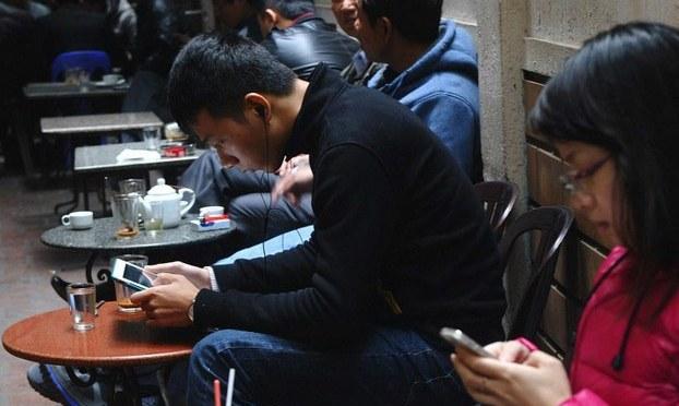 Việt Nam là thị trường sôi động nhất của iPhone