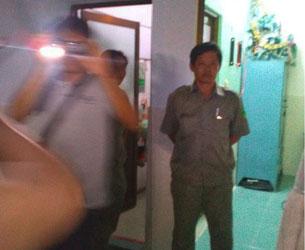 Bị hăm dọa đuổi việc vì mướn nhà của Anh Trương Minh Đức