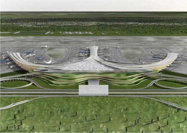 UBND TPHCM ủng hộ dự án xây dựng Sân bay Long Thành