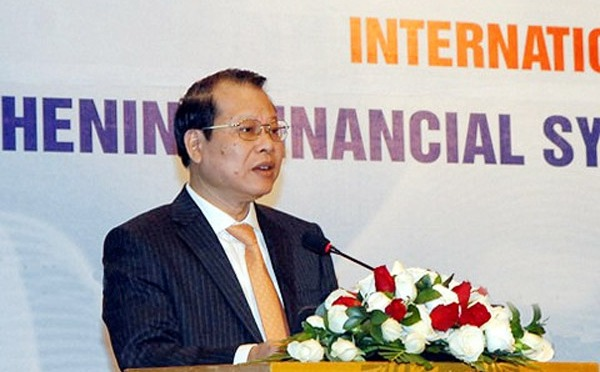 Phó Thủ tướng Việt Nam thăm Hoa Kỳ