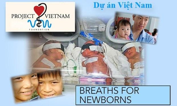 Dự án Việt Nam với đối tác mới và mục tiêu mới cho biển đảo