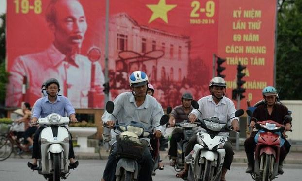 Nhìn lại chặng đường 69 năm ngày Quốc Khánh