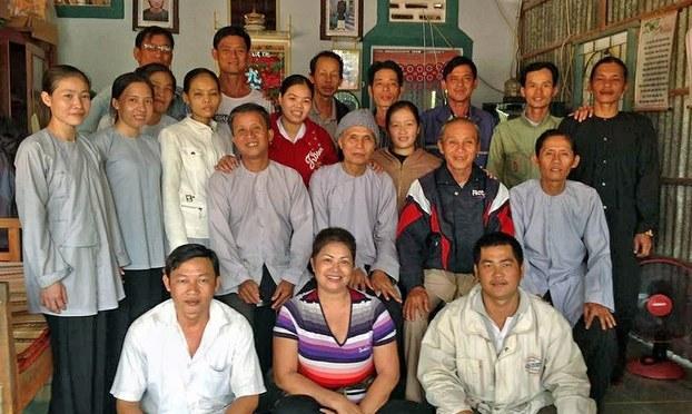 Bùi Thị Minh Hằng