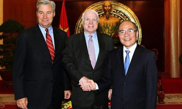 Đối mặt với thay đổi, Việt Nam cần làm gì?
