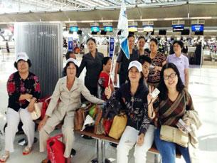 Người VN có bị coi thường với qui định nhập cảnh Thái Lan?