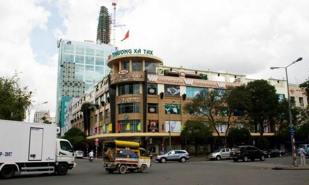 Tại sao Thương xá TAX không thể là một di sản văn hóa Sài Gòn?
