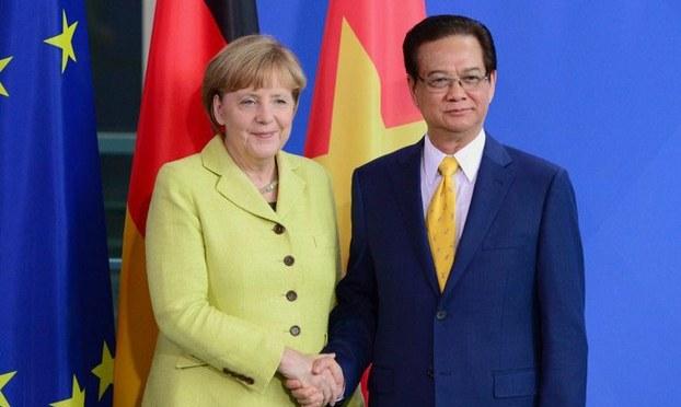 """""""Xu thế dân chủ"""" của Thủ Tướng Nguyễn Tấn Dũng"""