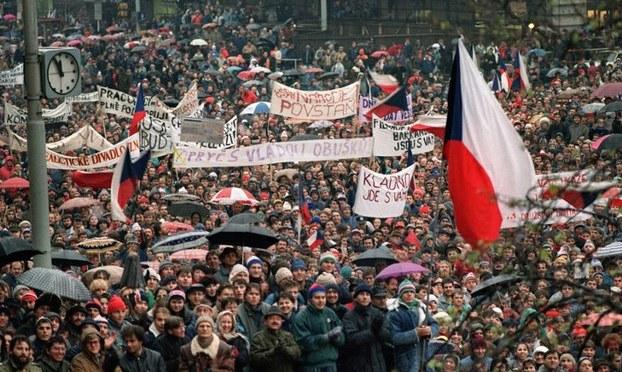 Ký ức 25 năm cuộc cách mạng nhung: Hungary