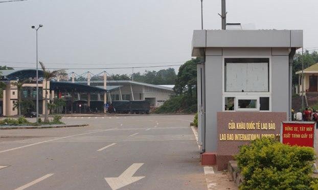 Lao động Việt sang Lào, lao động TQ sang Việt Nam