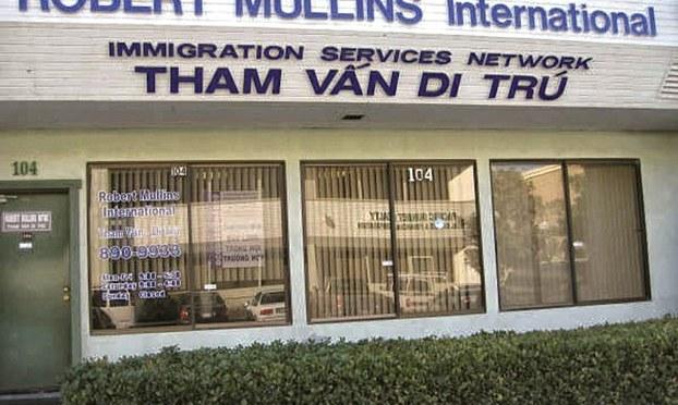 Người Việt ở Mỹ với chương trình con nuôi Việt Nam được tái tục