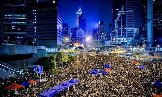 Vụ khủng hoảng Hong Kong – Kinh tế và Văn hóa