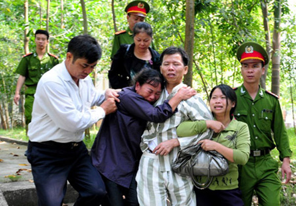 Thẩm phán bị khởi tố vì xử oan dân