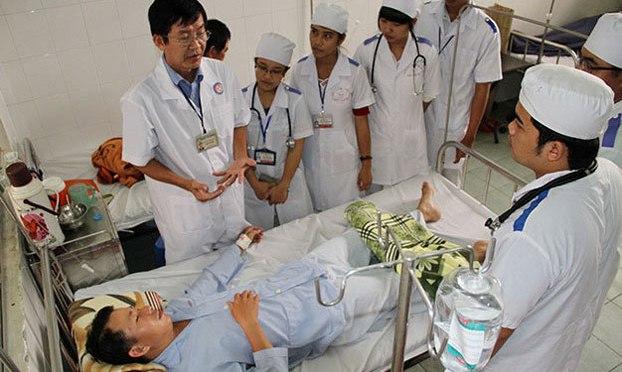 Bác sĩ cử tuyển – Chuyện chỉ có ở Việt Nam