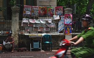 Việt Nam tiến tới báo chí tư nhân trong giới hạn?