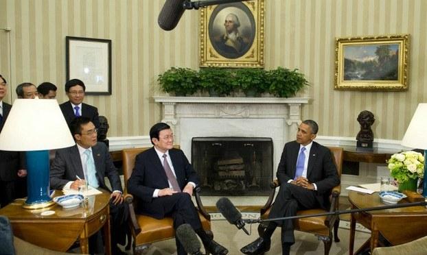 Việt Nam cần gì và cần làm gì trong quan hệ với Hoa Kỳ?
