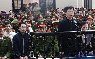 Tình hình hiện nay của tù nhân lương tâm Đặng Xuân Diệu