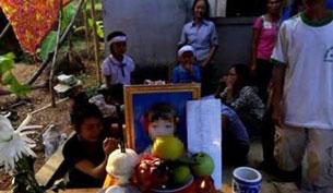 Những cái chết được báo trước ở Việt Nam