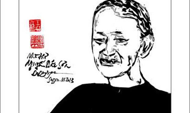 Nhà thơ phản chiến Nguyễn Bắc Sơn