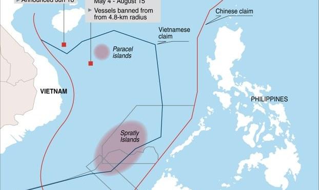 Trung Quốc đang đặt ASEAN vào sự đã rồi