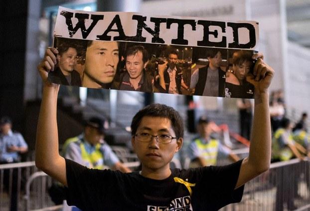 Bài học nào cho phong trào Dân chủ VN từ biểu tình ở Hong Kong?