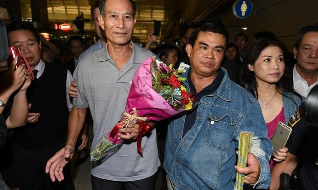 GS Đoàn Viêt Hoạt: Một giai đoạn mới cho cuộc đấu tranh dân chủ