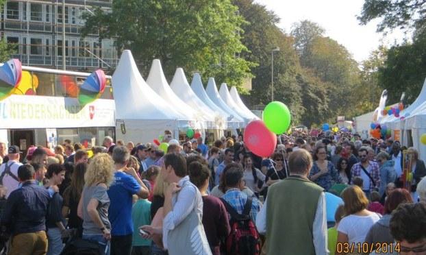 Nước Đức, 25 năm Tự Do và Thống Nhất