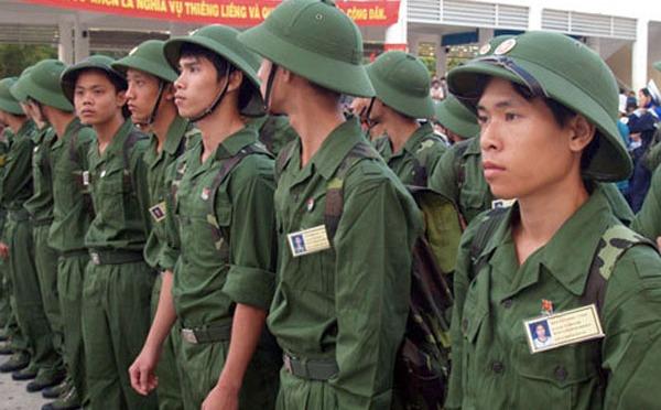 Điều kiện cần và đủ cho nghĩa vụ quân sự tại VN – phần 2