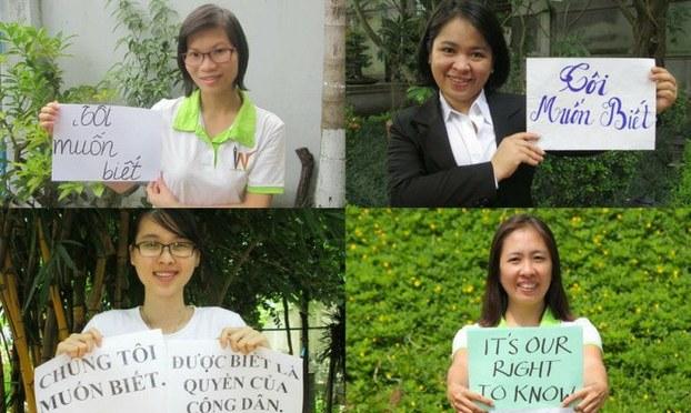 Blogger Phạm Thanh Nghiên lại bị công an sách nhiễu
