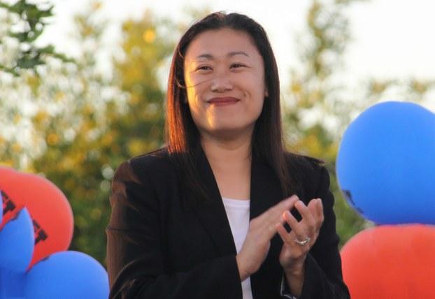 Janet Nguyễn thắng chức Thượng nghị sĩ tiểu bang California