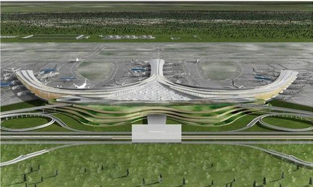Giải trình dự án sân bay Long Thành mù mờ