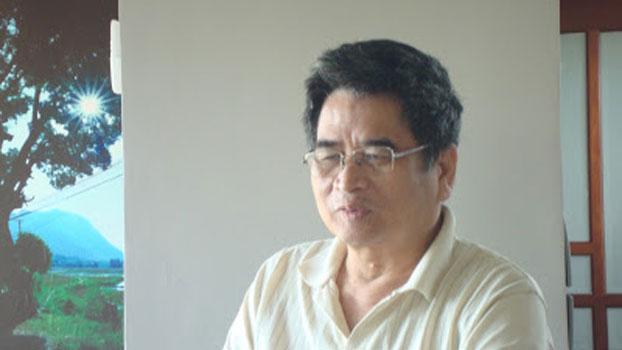 Mạn đàm với nhà văn Nguyễn Mạnh Tuấn
