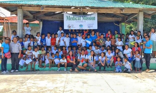 Người Việt hải ngoại và Philippines một năm sau siêu bão Hải Yến
