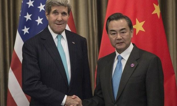 Mỹ sẽ thể hiện cam kết với Châu Á thế nào tại thượng đỉnh APEC và Đông Á?