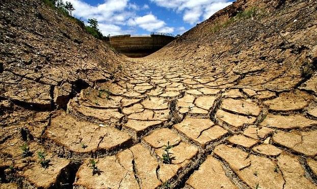 Báo động tình hình biến đổi khí hậu ngày một nghiêm trọng