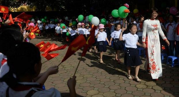 Những góc khuất của ngày Nhà giáo Việt Nam