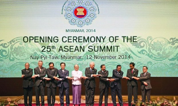 Hy vọng gì ở Thượng đỉnh ASEAN lần thứ 25 tại Miến Điện