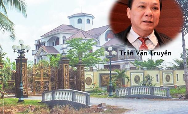 Còn bao nhiêu ông thanh tra Trần Văn Truyền?