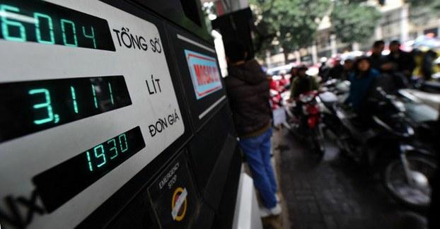 Nợ công sẽ vượt trần vì giá dầu giảm sâu