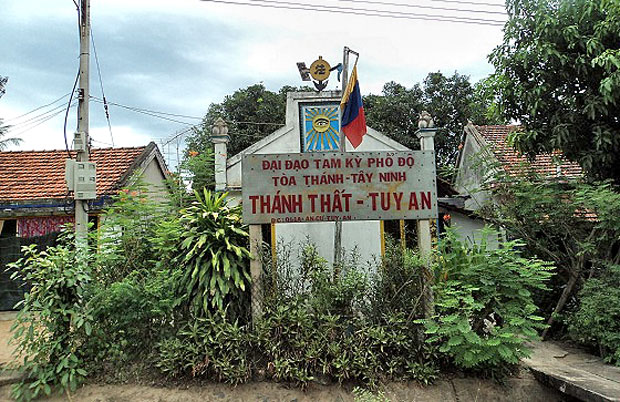Tín hữu Cao Đài tại miền Bắc Việt Nam
