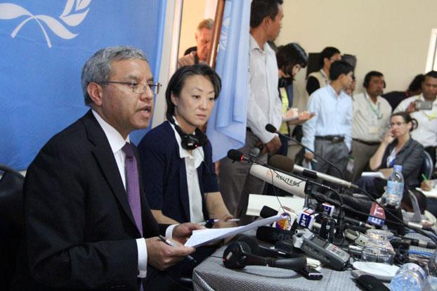 Campuchia từ chối trục xuất người Thượng theo yêu cầu của VN?