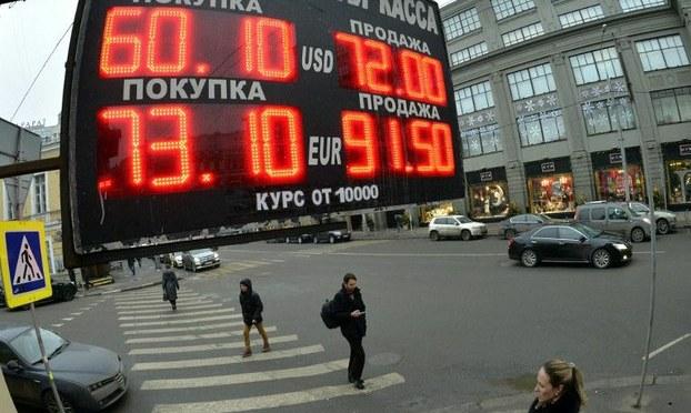 Người Việt ở Nga khi đồng Rúp rớt giá